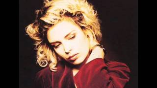 kim wilde - chequered love (1981)