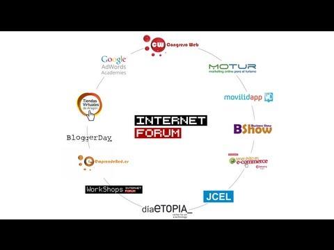 ¿Qué es Internet Forum?