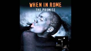 WHEN IN ROME - THE PROMISE (EXTENDED VERSION) (2009) (HD)