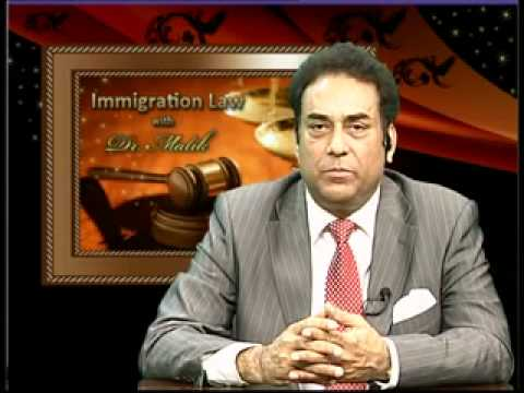 Immigration Law 08 09 2012 P 01