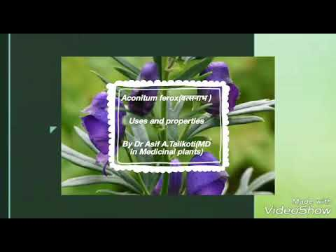 Learn Medicinal PLANT in just 4 minute