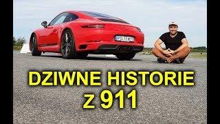 Moje dziwne historie z Porsche 911