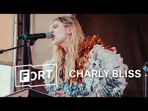 Charly Bliss - Capacity - Live at The FADER FORT 2019 (Austin, TX) Mp3