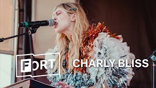 Charly Bliss - Capacity - Live at The FADER FORT 2019 Austin, TX