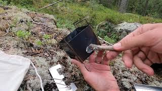 Hur man sätter uṗp och monterar en Firebox Nano Titan