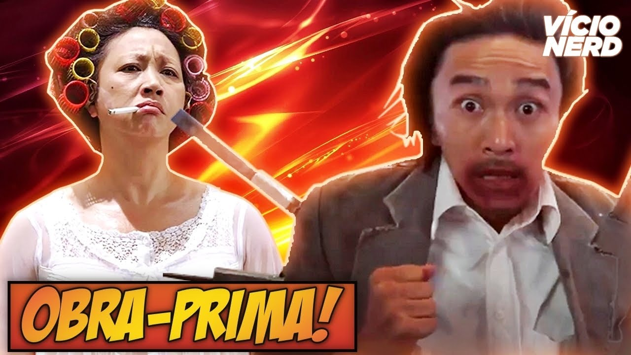 O HILÁRIO FILME SEM NOÇÃO DE LUTA! - Kung Fusão