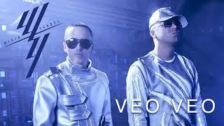 Wisin & Yandel / Veo Veo / Los Campeones Del Pueblo