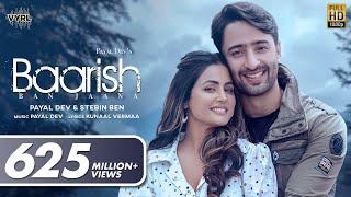 Baarish Ban Jaana Song HD.mp4