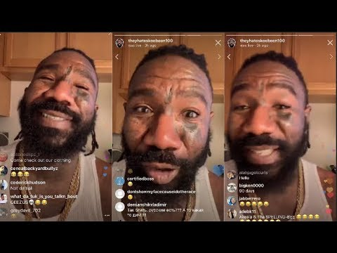 Boskoe100 REACTS To 6IX9INE Fed 17 Count INDICTMENT: Blood GONE SNITCH!!