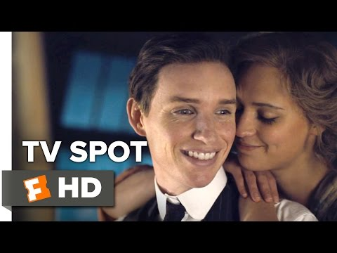 The Danish Girl TV SPOT - I'm Your Wife (2015) - Eddie Redmayne, Alicia Vikander Movie HD