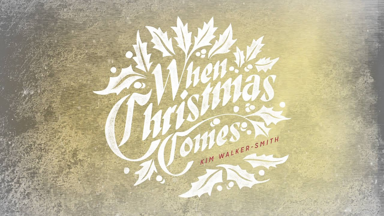4. It\'s Beginning to Look a Lot Like Christmas - Jesus Culture Music ...
