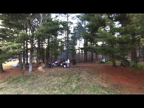 Lamping Homestead Campground