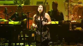 """""""In-Between & Imperfection"""" Evanescence@Hippodrome Theater Baltimore 11/8/17"""