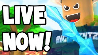 🔴LIVE! - ROBLOX MURDER MYSTERY 2 w/Subscribers! - COME JOIN ME!