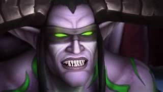 World of Warcraft Legion AMV - Creeping In My Soul