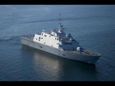 تفكيك هياكل عملاقة: ناقلة البحرية