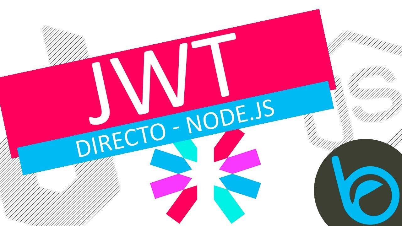 Login en Node.js con JWT