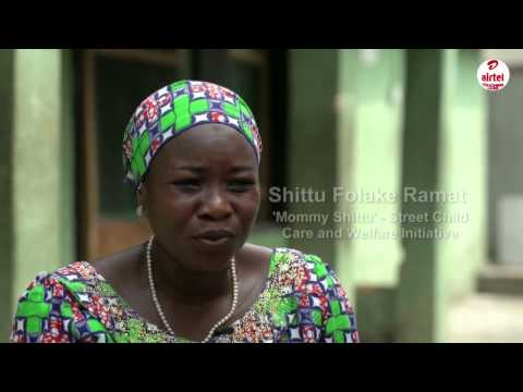 SE3 EP3 - Orphans In Nigeria