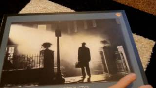 The Exorcist - Japanese Laserdisc (Rare)