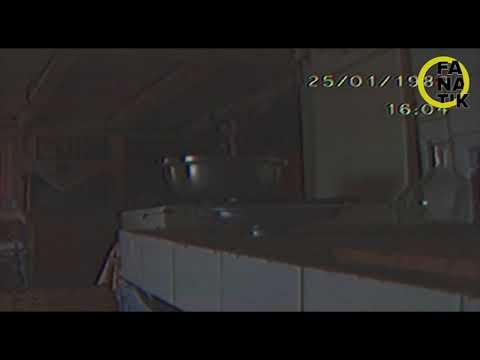 Erdincin Kamerasından Cinler- Karadedeler Olayı