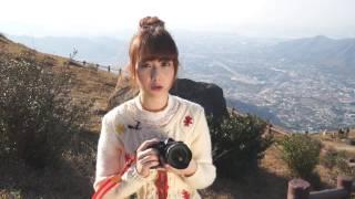 大帽山是香港第一高山,同時又是熱門攝影地點。今次Akina 就帶我們走上...