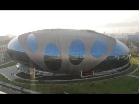 India's top ten beautiful company office