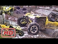 [ Mr Jake ] Yamaha YXZ Fails ABCs & Can-Am Carnage -  YXZ 1000 Blows Clutch