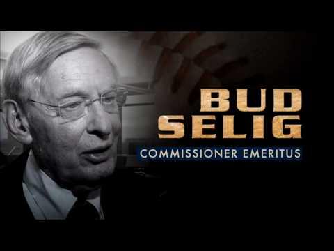 Bud Selig, Commissioner Emeritus | Program |