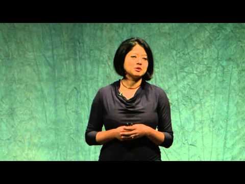 Creating change in the shadows: Dr Sonia Joseph at TEDxPocklington