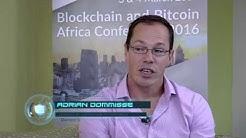 Blockchain & Bitcoin Africa Conference 2016