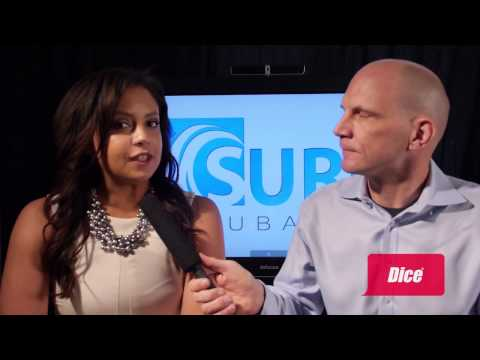DiceStartups SURF Incubator Interview