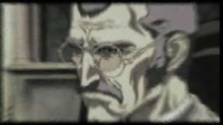 Vampire Hunter D (PSX intro)