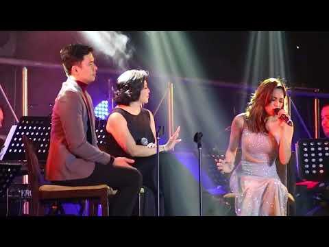 #3Stars1Heart Cebu: Exchange Hits Medley -...