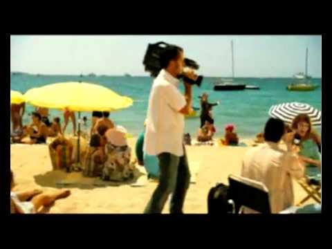 La mer - Mr Bean holiday