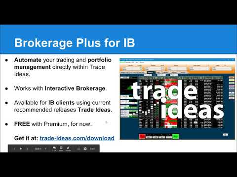 2017 09 05 14 03 Trade of the Week Webinar 5pm ET September 5th 2017