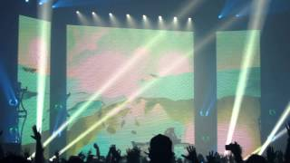 8. Porter Robinson - Goodbye to a World @ Worlds LA