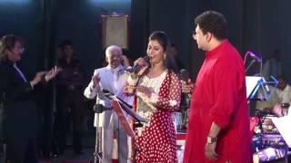 Ye Dil Tum Bin , Laxmikant Pyarelal Nite Live , Conducted By Sh Pyarelalji , Sarrika Singh Live ,