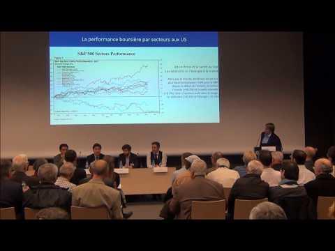 """Conférence Actionaria 2017 - """"Pourquoi et Comment Investir sur les Marchés en 2018 ?"""""""