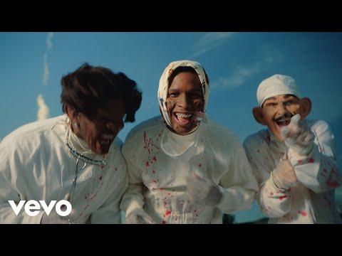 A$AP Rocky - Babushka Boi (Official Video) mp3