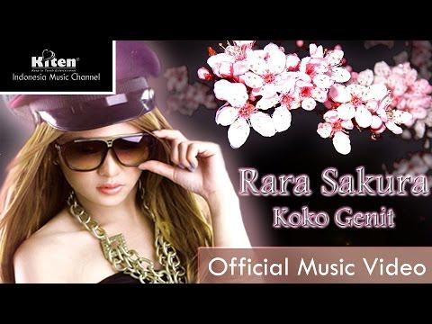 Rara Sakura - Koko Genit