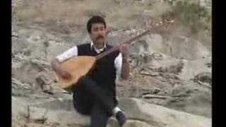 Ilgınlı Aşık sanatcı Hanifi Berber ayşem