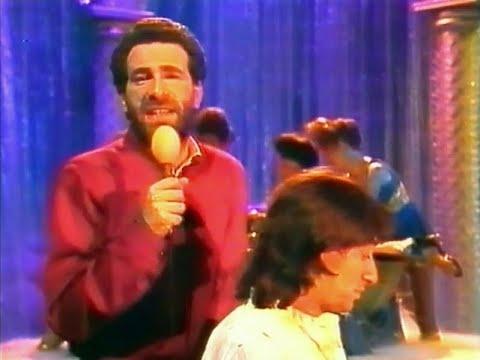 Godley & Creme - An Englishman In New York (Plattenküche) 1980