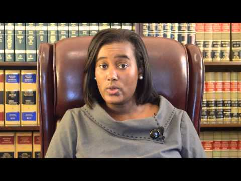 What is an NC Industrial Commission Deputy Commissioner