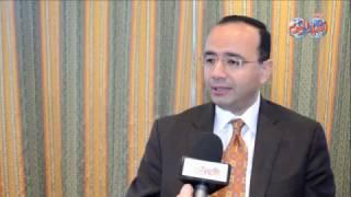أخبار اليوم |  شريف نور :الأشعه التداخلية تقضى على الأورام المحدوده