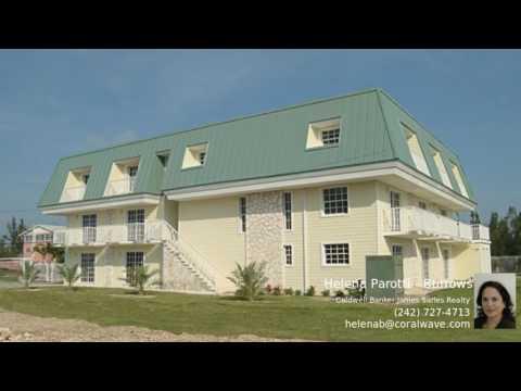 Bahamas Property - Colindale Apartments