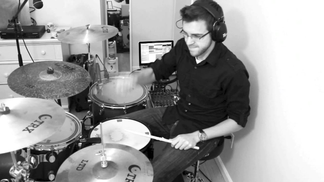 Download Andrew Weber - Drum Improv (Original)