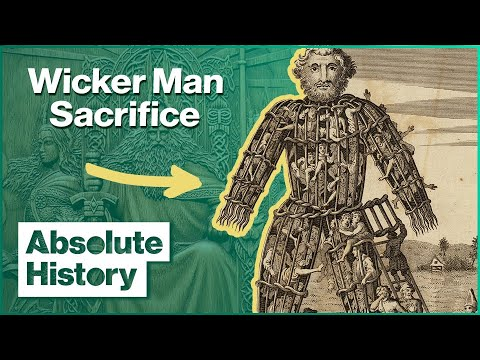 Download How Paganism Dominated The Ancient World | Gods & Monsters | Absolute History