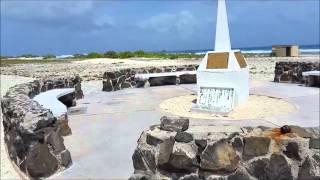 Wake Island driving/walking tour (October 2015)