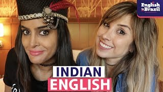 INDIAN ENGLISH: THE MOST DIFFICULT ACCENT? (legendado)