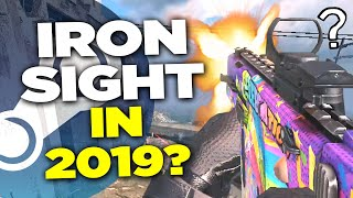 Zapętlaj What is Happening to Ironsight in 2019... | undercoverdudes
